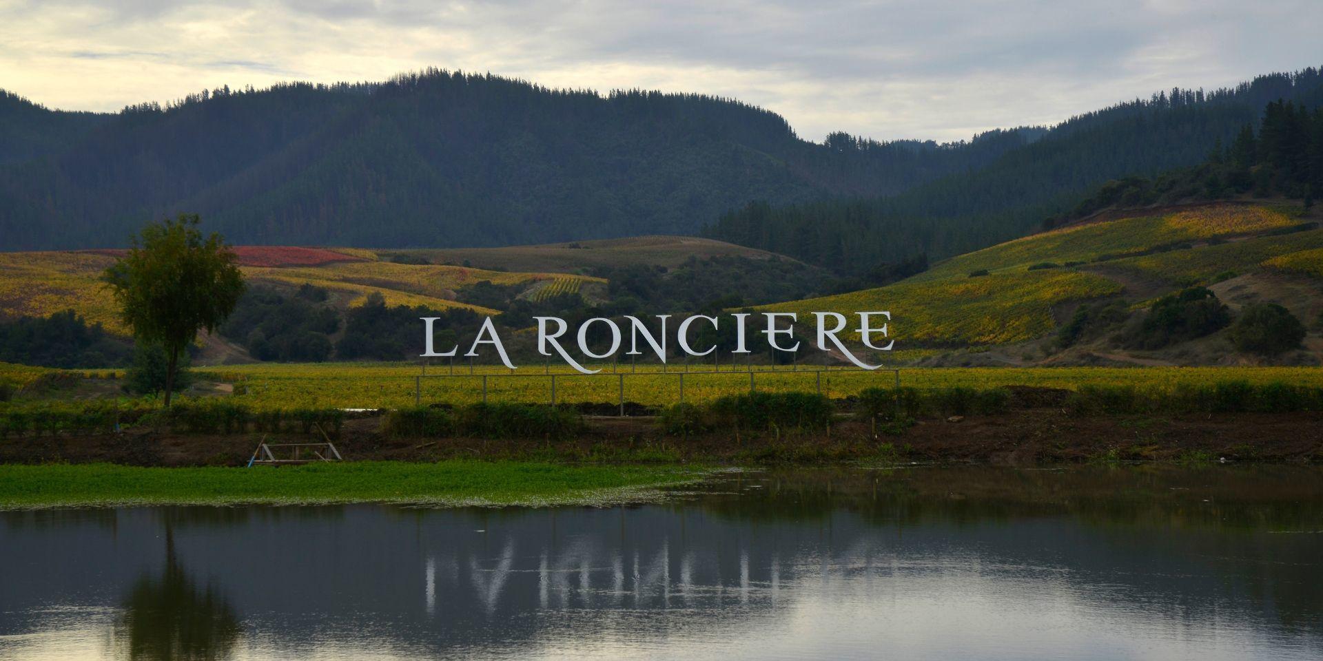 La Ronciere banner image