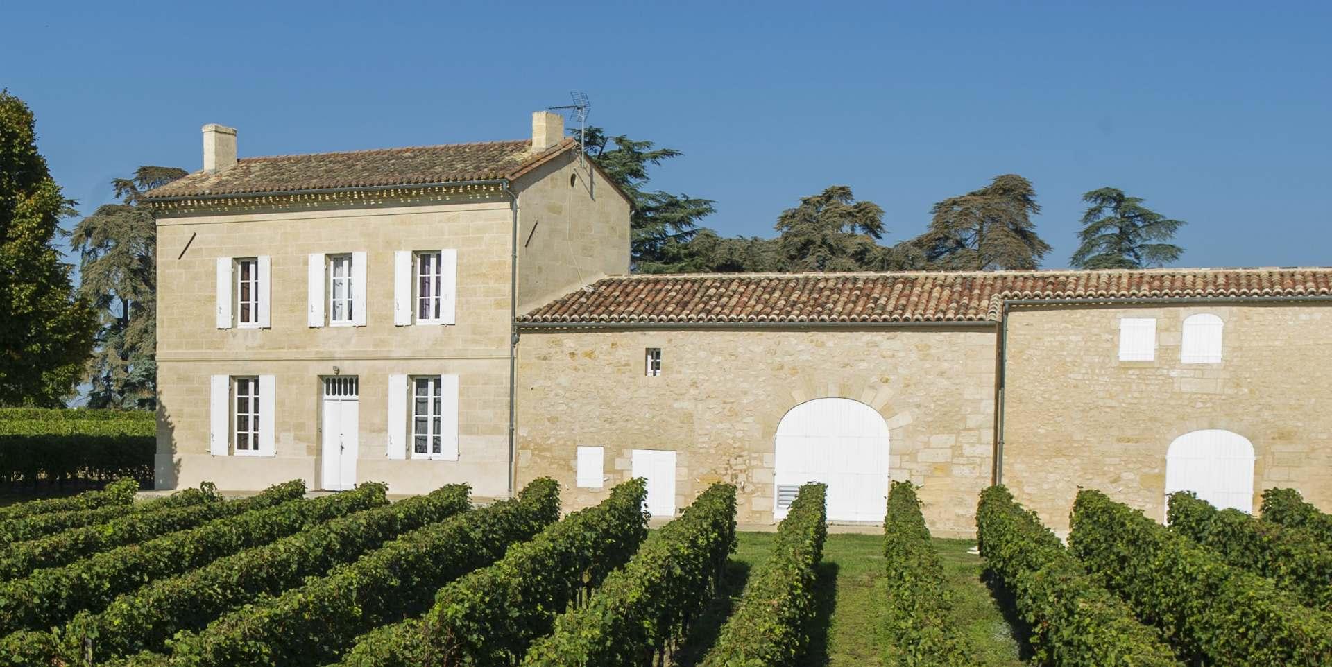 Château Rocheyron