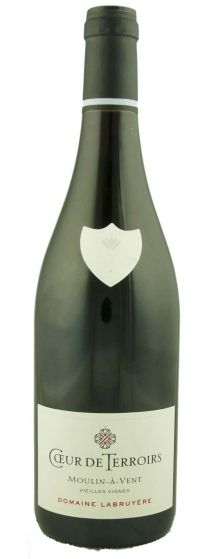 Moulin-a-Vent Coeur de Terroirs Vieilles Vignes Domaine Labruyere 2014 Magnum
