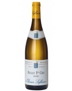 Rully Vauvry 1er Cru Olivier Leflaive 2018