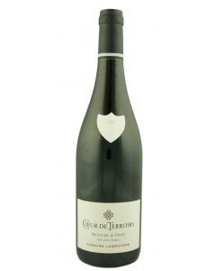Moulin-a-Vent Coeur de Terroirs Vieilles Vignes Domaine Labruyere 2016 Magnum