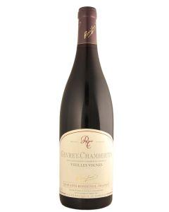 Gevrey-Chambertin Vieilles Vignes Domaine Rossignol-Trapet 2017
