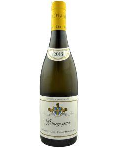 Bourgogne Blanc Domaine Leflaive 2018