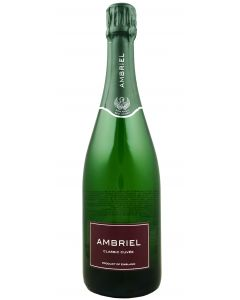 Ambriel Classic Cuvee Brut Traditional Method NV