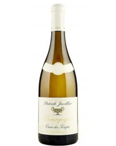 Bourgogne Cote d'Or Blanc Cuvee des Forgets Domaine Patrick Javillier 2017