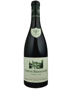 Corton-Bressandes Grand Cru Domaine Jacques Prieur 2013