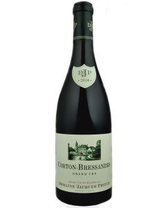 Corton-Bressandes Grand Cru Domaine Jacques Prieur 2014