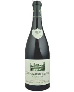 Corton-Bressandes Grand Cru Domaine Jacques Prieur 2017