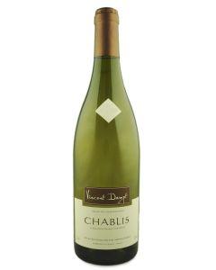 Chablis Domaine Vincent Dampt 2018