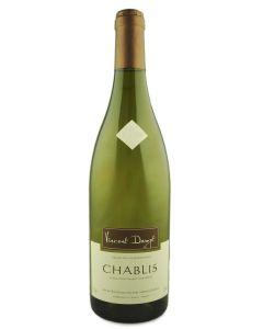 Chablis Domaine Vincent Dampt 2019