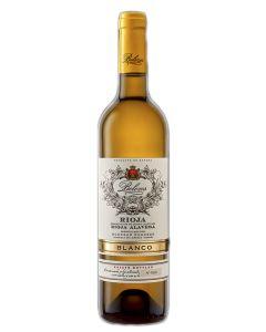 Belezos Rioja Blanco Oak Aged Bodegas Zugober 2017