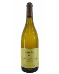Bourgogne Aligote Domaine Francois Carillon 2017
