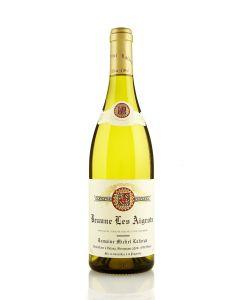 Beaune Blanc Clos des Aigrots 1er Cru Domaine Michel Lafarge 2011