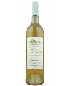 Chateau Barbeyrolles Rose Petale de Rose AOC Cotes de Provence 2020