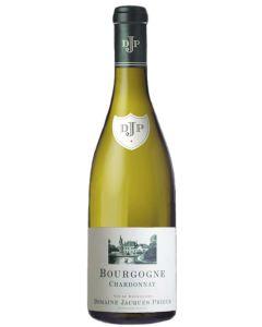 Bourgogne Chardonnay Domaine Jacques Prieur 2017