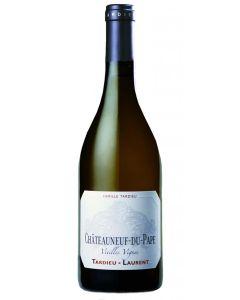 Chateauneuf-du-Pape Blanc Vieilles Vignes Tardieu-Laurent 2018