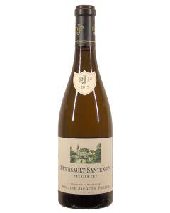 Meursault Santenots 1er Cru Domaine Jacques Prieur 2017