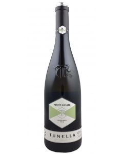 Pinot Grigio La Tunella 2019