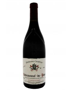 Chateauneuf-du-Pape Domaine Charvin 2014
