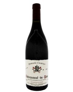Chateauneuf-du-Pape Domaine Charvin 2015