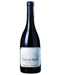 Cotes-du-Rhone Cuvee Speciale Tardieu-Laurent 2015 Magnum