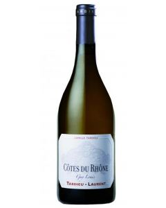 Cotes-du-Rhone Blanc Guy Louis Tardieu-Laurent 2017