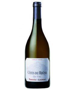 Cotes-du-Rhone Blanc Guy Louis Tardieu-Laurent 2018