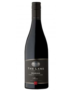 Reunion Shiraz The Lane 2015