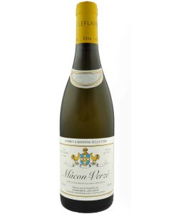 Macon-Verze Domaines Leflaive 2017