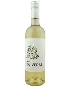 Mas Oliveras Macabeo Chardonnay Bodegas Roqueta 2018