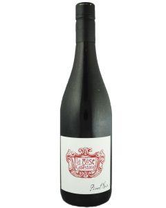 La Muse de Cabestany Pinot Noir IGP Pays d'Oc Celliers Jean d'Alibert 2018
