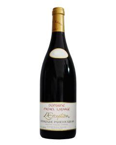 Bourgogne Passetoutgrain l'Exception Domaine Michel Lafarge 2016