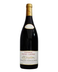 Bourgogne Passetoutgrain l'Exception Domaine Michel Lafarge 2017