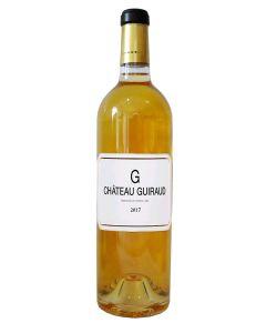 Le G de Guiraud 2017