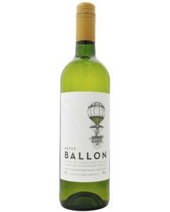 Petit Ballon Blanc Producteurs Plaimont IGP Cotes de Gascogne 2020
