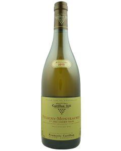 Puligny-Montrachet Les Champs Gains 1er Cru Domaine Francois Carillon 2015