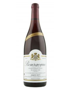 Bourgogne Rouge Cuvee de Pressonnier Domaine Joseph Roty 2014