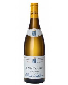 Auxey-Duresses Blanc La Macabree Olivier Leflaive 2018