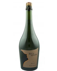Bodega Ruca Malen Sparkling Brut Traditional Method NV
