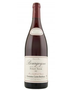 Bourgogne Pinot Noir Domaine Cyrot-Buthiau 2016