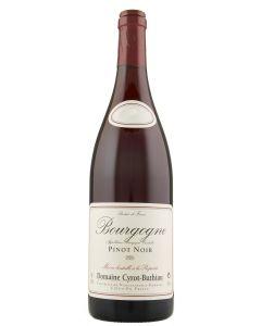 Bourgogne Pinot Noir Domaine Cyrot-Buthiau 2019