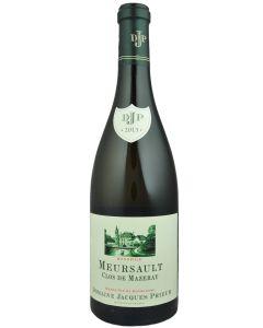 Meursault Rouge Clos de Mazeray Monopole Domaine Jacques Prieur 2013