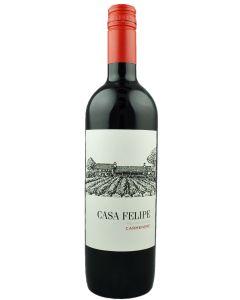 Casa Felipe Carmenere 2018