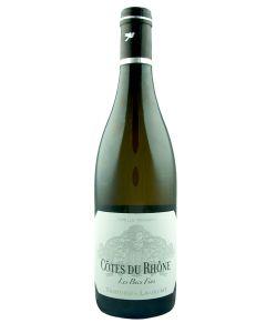 Cotes-du-Rhone Blanc Les Becs Fins Tardieu-Laurent 2018