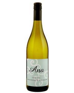 Ana Sauvignon Blanc 2018