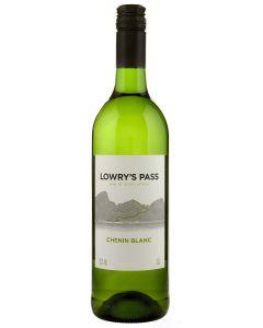 Lowry's Pass Chenin Blanc 2019