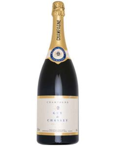 Guy de Chassey Grand Cru Brut NV Magnum