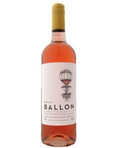 Petit Ballon Rose Producteurs Plaimont IGP Comte Tolosan 2019
