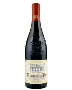 Chateauneuf-du-Pape Grande Reserve Chateau Beauchene 2016