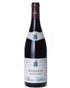 Bourgogne Rouge Cuvee Margot Olivier Leflaive 2015